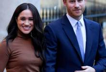 Meghan Markle and Prince Harry Display Sex of Infant At some level of Oprah Repeat-All Interview