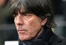 Low to leave Germany job after Euros