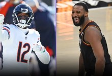 Allen Robinson's 'memoir' on Andre Drummond joining the Nets has about a holes