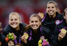 USWNT's Olympics document: What number of gold medals has the U.S. females's soccer team received?