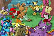 Neopets Sunless Market Trading is Turning staunch into a Exact Arena