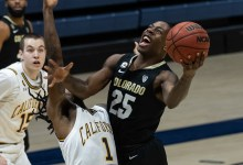 NCAA March Madness having a guess: Colorado in uncommon region as one of favorites for Pac-12 tourney