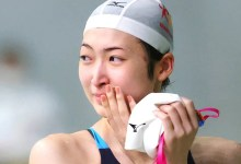 Japan's Rikako Ikee, Returning From Leukaemia, To Swim Four Events At Olympic Qualifier