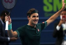 Qatar Launch: Roger Federer Makes Worthwhile Return To The Court docket, Beats Dan Evans 7-6, 3-6, 7-5