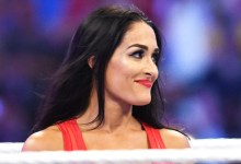 Nikki Bella Finds Plans For Toddler No. 2 After Going 'Support & Forth' Amidst Doable WWE Return