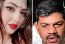 Pamela Goswami cocaine case: BJP's Rakesh Singh requested me to occupy tablets, claims arrested aide