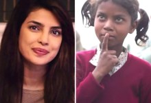 Priyanka Chopra Jonas joins fingers to raise cash for the education of the leading pair of the movie Bittu