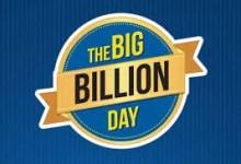 Flipkart The Monumental Billion day Sale 2017 : An manner of Profit making with Kind Myntra