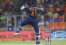 India vs England, 1st T20I: We Want To Construct Our Plans Better, Says Shreyas Iyer