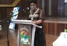 News24.com | 'I don't secure a magic wand to repair all our concerns,' says contemporary Sedibeng Mayor, Lerato Maloka