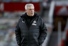 News24.com | Closing-gasp equaliser rescues purposeful point for struggling Newcastle