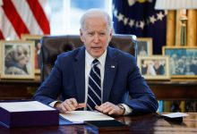 Evaluate dwell: Biden delivers his first primetime address on next steps in fight against Covid