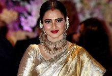 Rekha pursues her secret ardour – singing; randomly rings up of us within the trade and sings for them