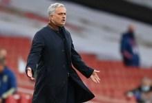 Mourinho blasts avid gamers for 'hiding' in derby loss