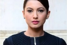 BMC data FIR in opposition to Gauahar Khan for steeping out to shoot despite checking out COVID-19 certain