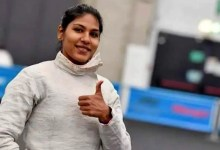 Tokyo Video games: Bhavani Devi turns into first Indian fencer to qualify for Olympics