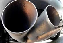 News24.com   UK city where Romans bathed penalises polluting cars