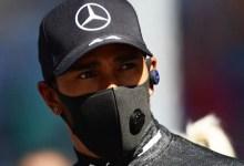 News24.com | Hamilton: Murray Walker's 'iconic voice' made Formula One 'exciting'
