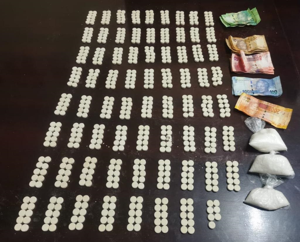 News24.com | Three arrested on drug charges in Western Cape towns
