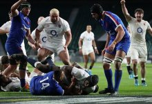 News24.com | England end France's Grand Slam dream with late Itoje try