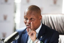 News24.com | Douglas Gibson | Chief Justice Mogoeng Mogoeng shouldn't retract his Israeli comments