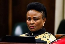 News24.com | MPs votes on inquiry into Public Protector won't be secret