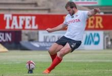 News24.com | Frans Steyn's last minute penalty floors Sharks' fightback in Bloemfontein