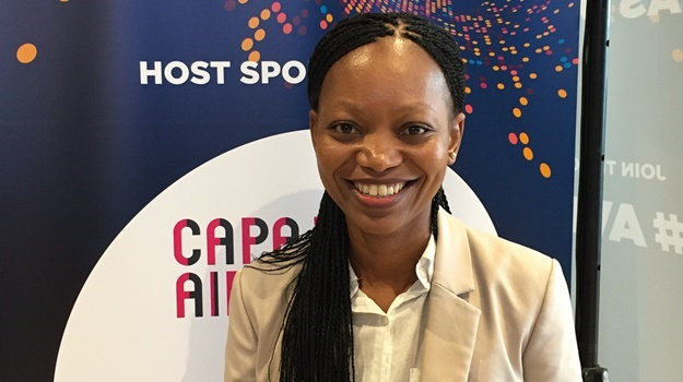 News24.com | SA's first female black helicopter pilot teaches others to bust the glass ceiling