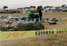 News24.com | Police probe shooting of man whose body was found at an illegal dump site