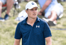 News24.com | WATCH | 'Are you kidding me?' Jordan Spieth makes incredible hole-in-one