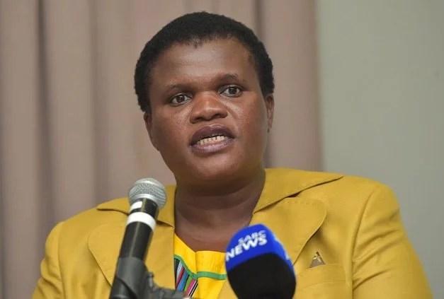 News24.com   Broke Amathole District Municipality blames Eastern Cape Cogta for its mess, Parliament hears