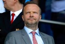 News24.com | Ed Woodward optimistic about future as Man United debt rises to £455.5m