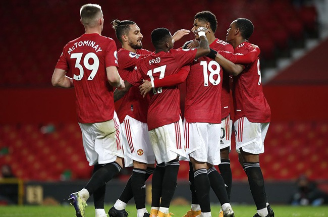 News24.com | Man United's return to Champions League cancels out stadium losses