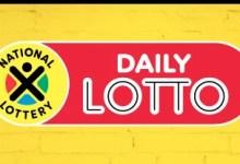 News24.com | 2 bag the Daily Lotto jackpot