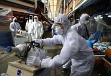News24.com | South Korea probing two deaths after AstraZeneca's Covid-19 vaccine