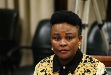 News24.com | Panel finds prima facie evidence of Mkhwebane's 'incompetence and misconduct'