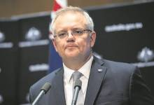 News24.com | PM Morrison rejects calls to suspend Australian cabinet minister accused of rape