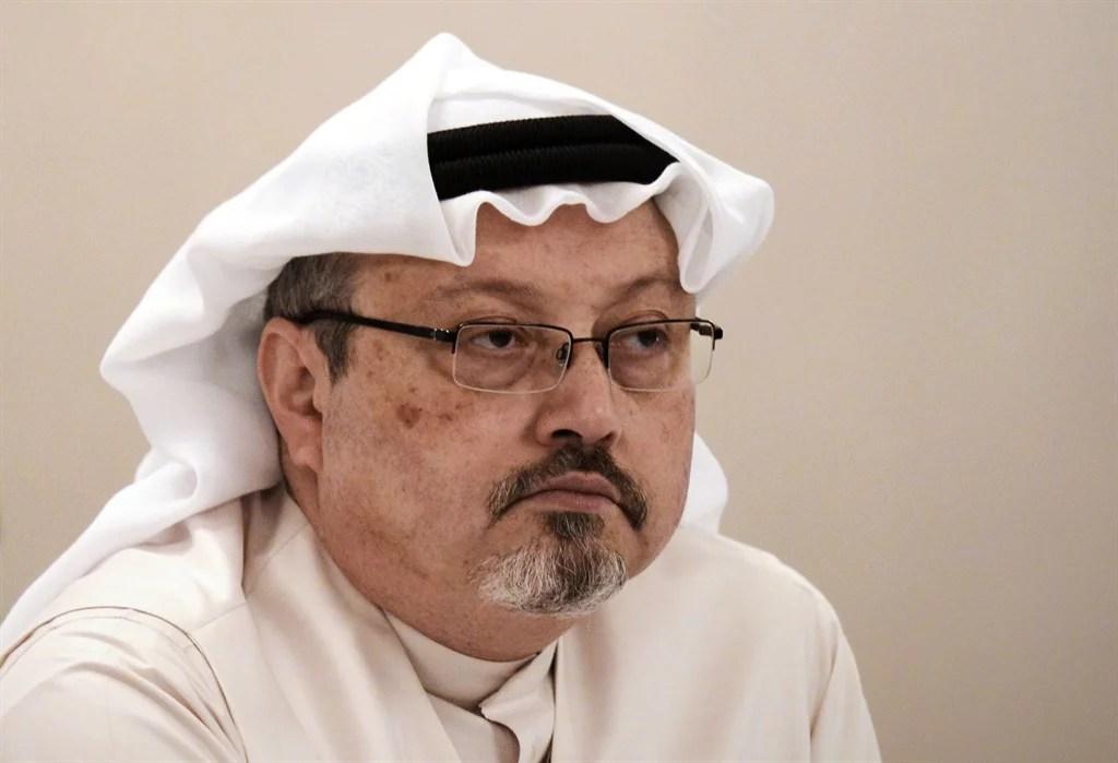 News24.com   Jamal Khashoggi fiancee demands punishment for Saudi prince
