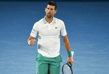 News24.com | Djokovic ties Federer record of 310 weeks as ATP No 1