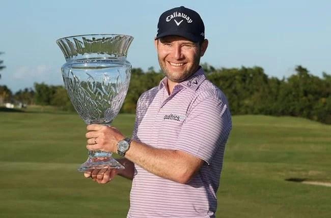 News24.com | South Africa's Branden Grace snatches Puerto Rico PGA Tour win