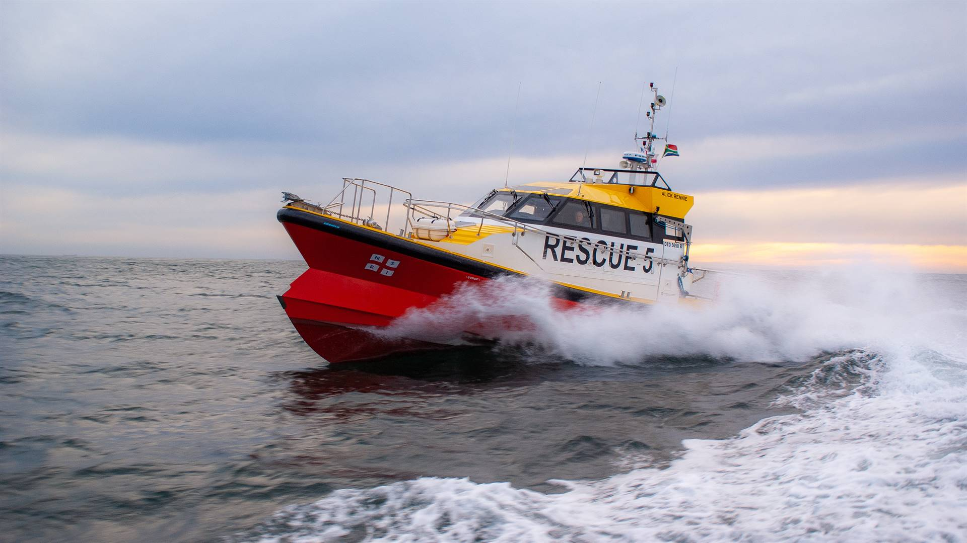 News24.com | Two missing, one dead in Western Cape drownings