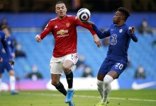 News24.com | Solskjaer rages at penalty talk as Man United draw another blank at Chelsea