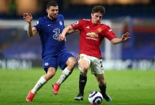 News24.com | Man United frustrated by penalty row in Chelsea stalemate