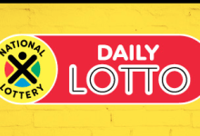 News24.com | 1 person bags the Daily Lotto jackpot