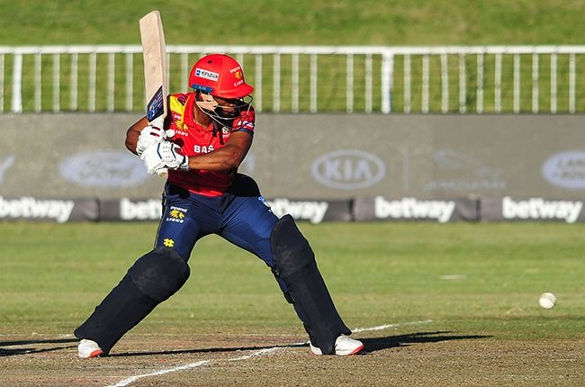 News24.com | Bavuma helps Lions set up Dolphins T20 Challenge final