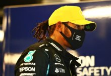 News24.com | Hamilton: I'll fight for equality as long as I have air in my lungs
