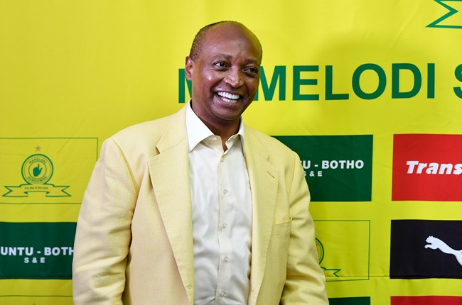News24.com   Patrice Motsepe's eldest son ready to deputise at Sundowns if he becomes CAF president