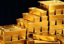 News24.com | Gold rout deepens with metal set for worst month in four years
