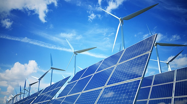 News24.com | Gold Fields granted go-ahead to generate solar power