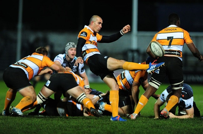 News24.com | Ruan Pienaar back in the fray as Cheetahs pick team to face Stormers